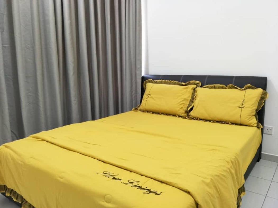 Mesahill 2 Room Condominium - Homestay, Seremban