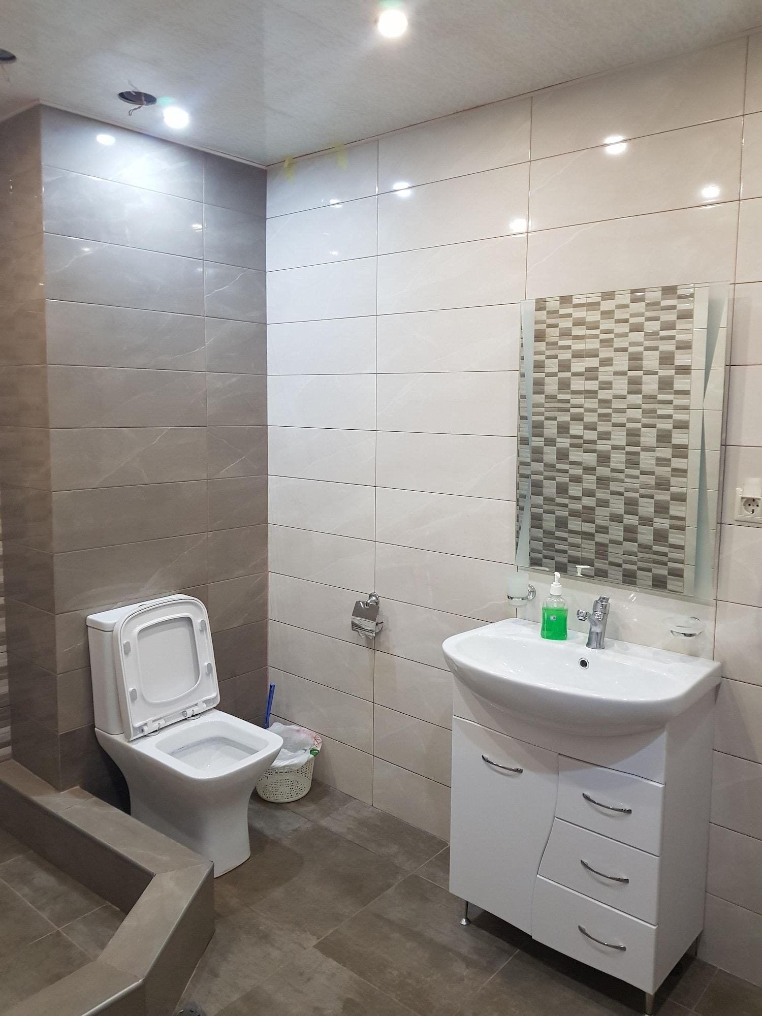 Hotel Evmari,