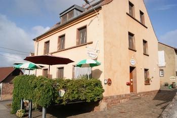 老麵包店咖啡館旅館 Gästehaus 'Alte Bäckerei' Kaffeehaus