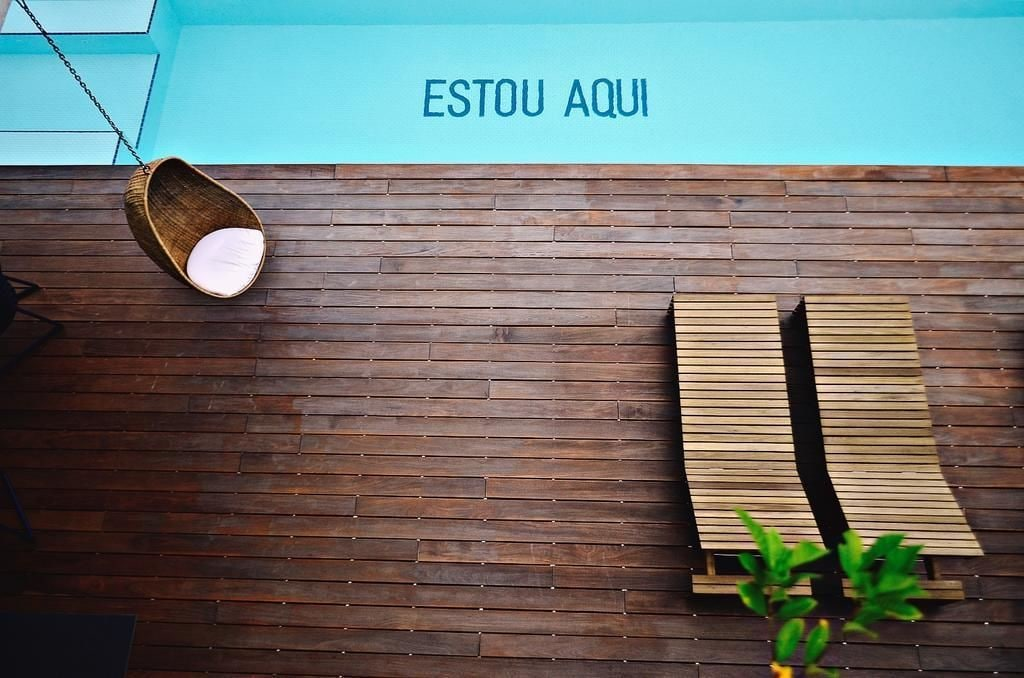 Casa Quatro Oito, Florianopolis