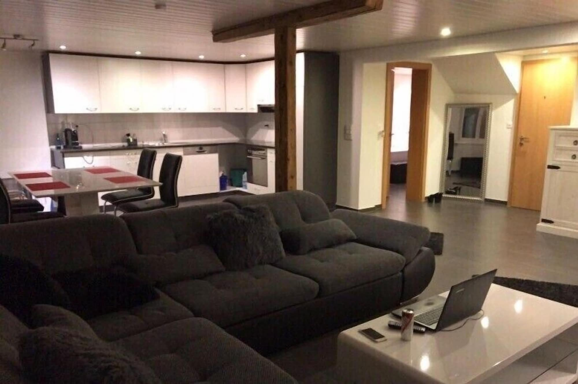 3 Bedroom Apartment at Lake Constance, Arbon