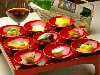 YAMASHIROYA Breakfast Meal