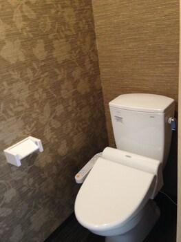 YAMASHIROYA Bathroom