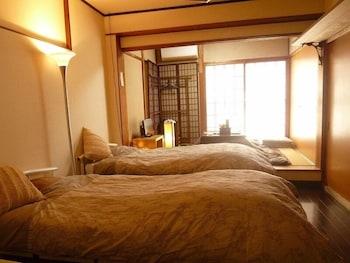 YAMASHIROYA Room