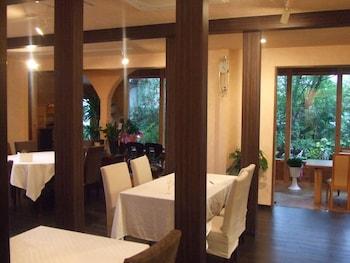 YAMASHIROYA Restaurant