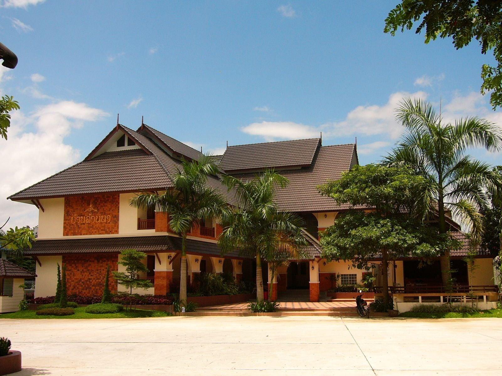 Baanlanna Hotel, Muang Chiang Rai