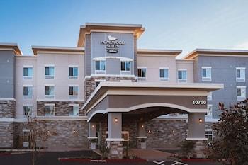 沙加緬度科多瓦牧場希爾頓欣庭飯店 Homewood Suites by Hilton Rancho Cordova Sacramento