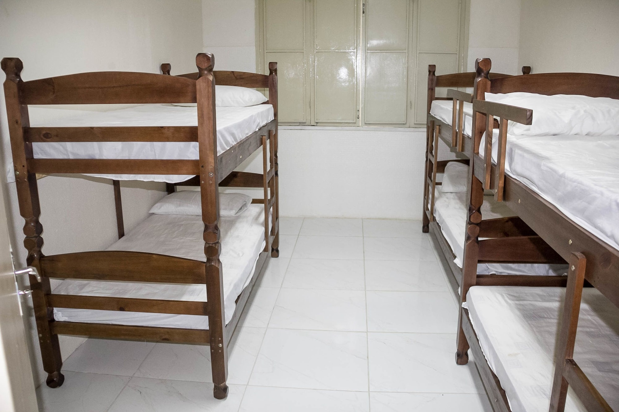 Libra Hostel, Fortaleza