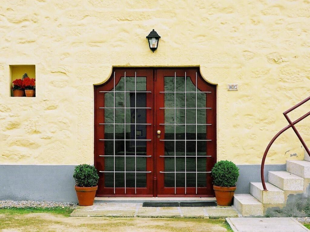 Quinta do Casal de S. Miguel de Soutelo, Vila Verde