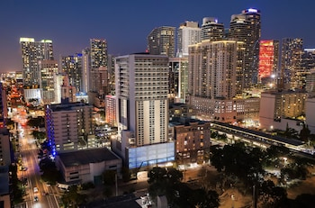邁阿密布里克爾英迪格飯店 - IHG 飯店 Hotel Indigo Miami Brickell, an IHG Hotel