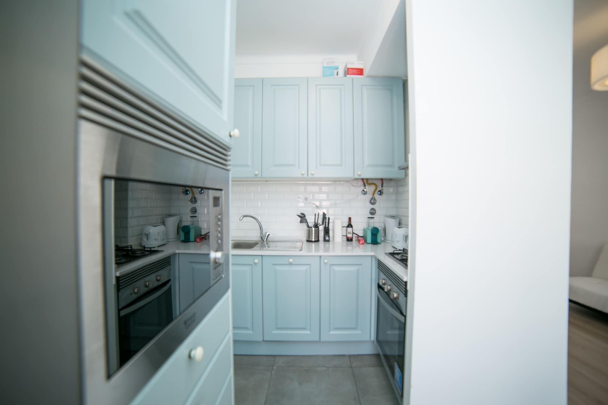 Ourique Charming Apartment, Lisboa