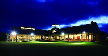13 號海灘高爾夫旅館 13th Beach Golf Lodges