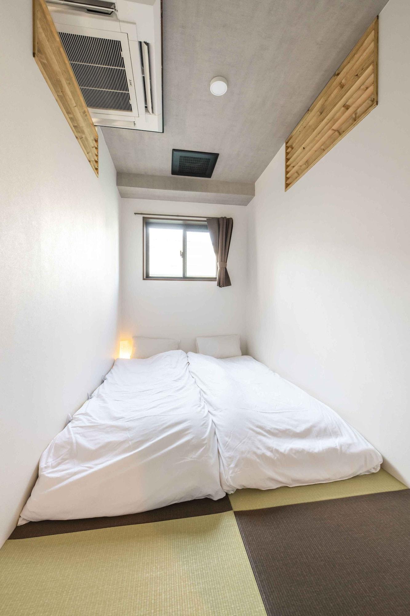 Okaeri House - Hostel, Itabashi