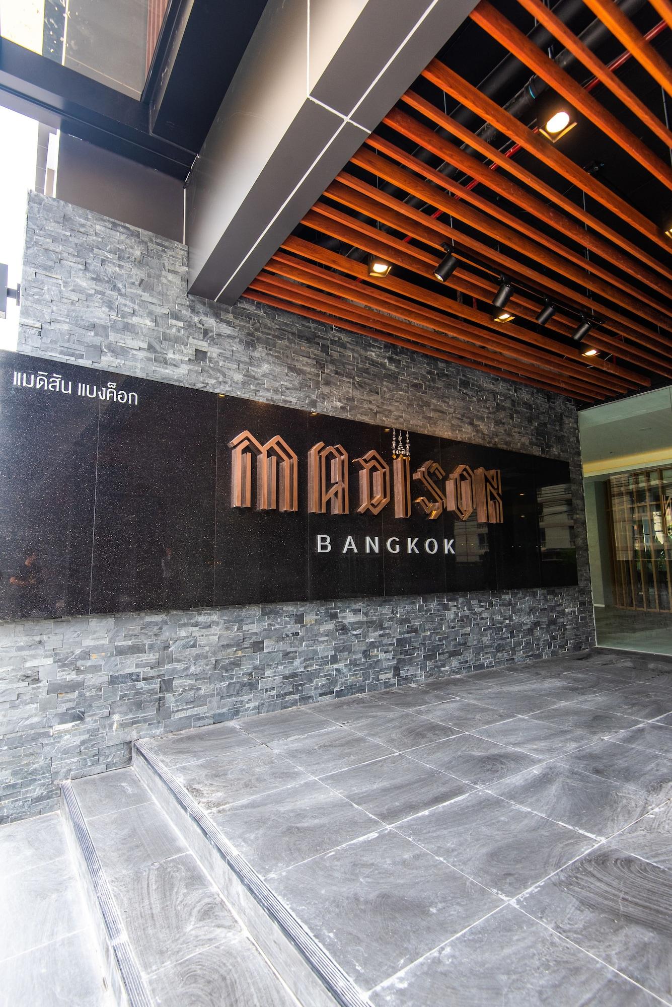 Madison Bangkok, Bang Kapi