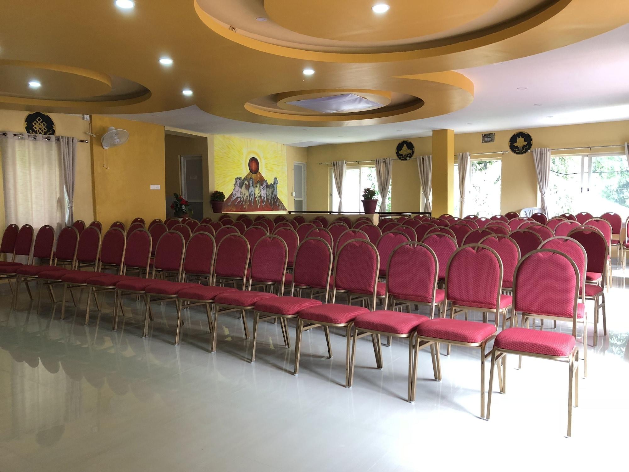 Hotel Yeti, Dhaualagiri