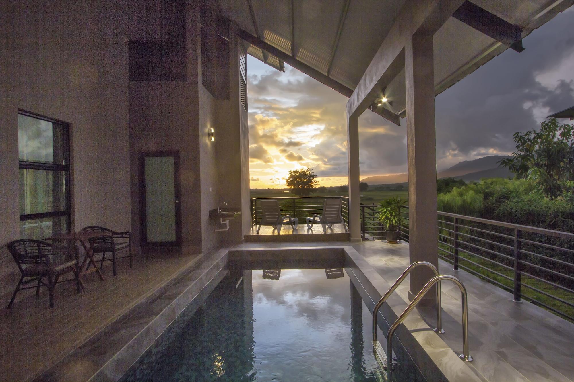 Villa Paddy, Langkawi