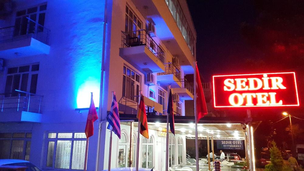 Sedir Otel