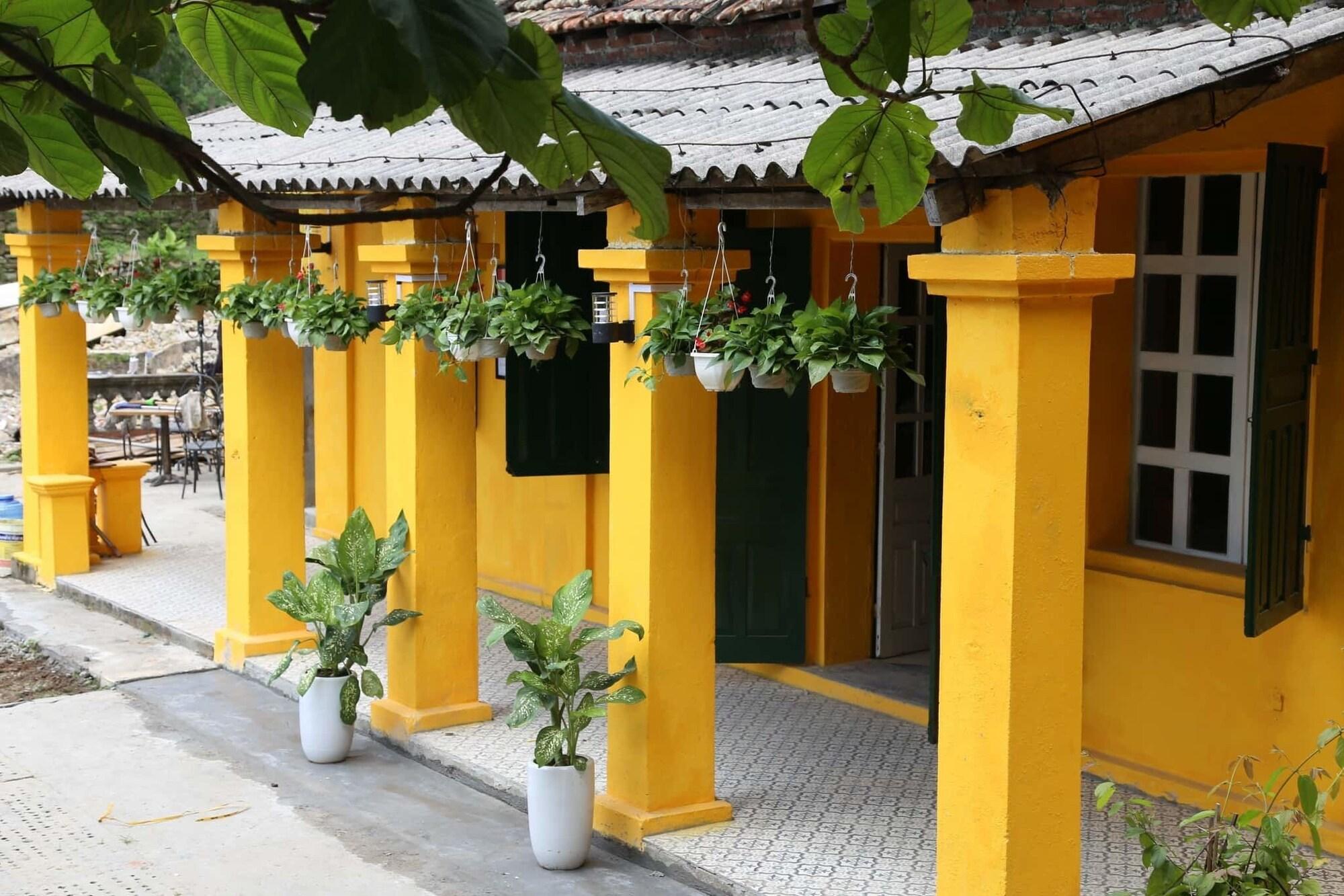 ZO Boutique House Tam Dao - Hostel, Tam Dao