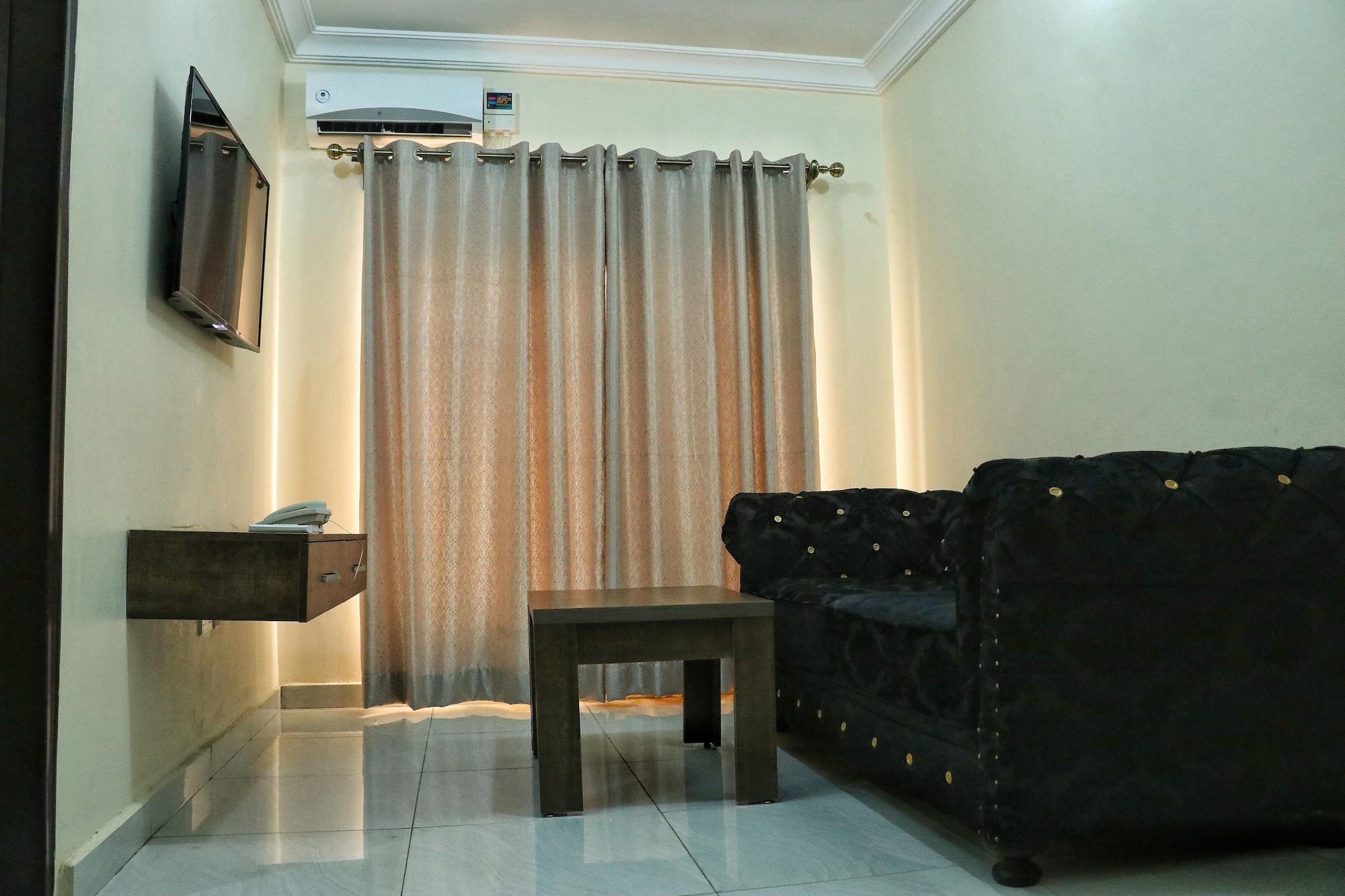 Bayse One Premium, IbadanNorth-West