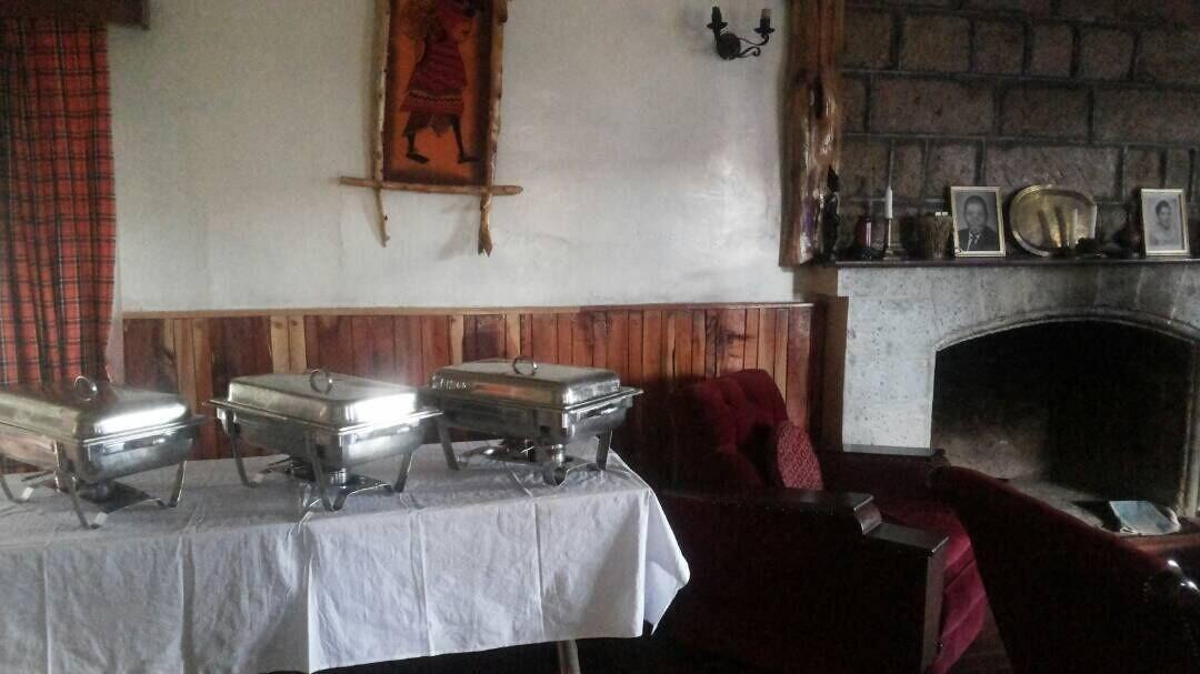 Enkorika Eco-Village, Ol Kalou