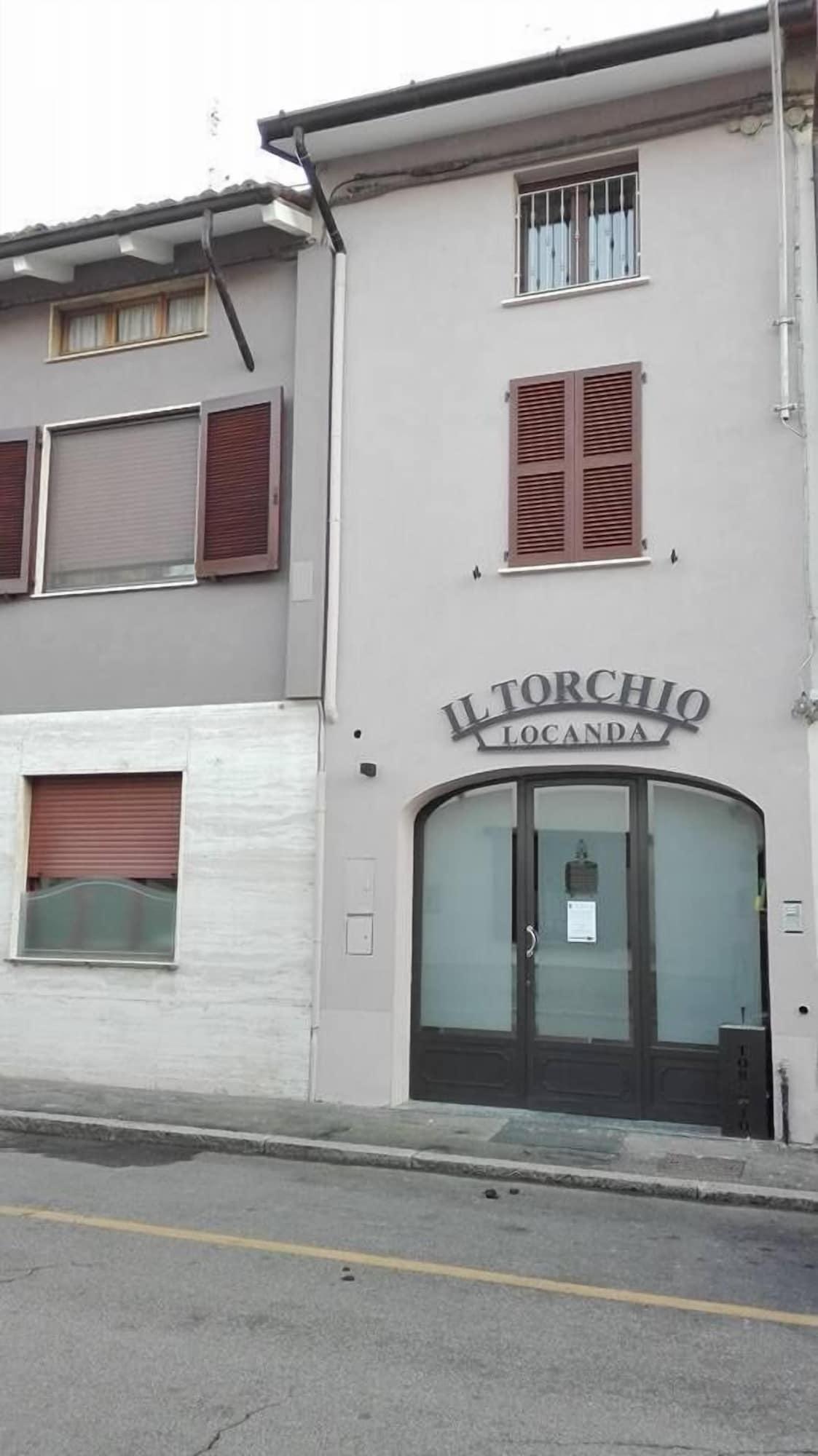 Albergo Il Torchio, Cremona