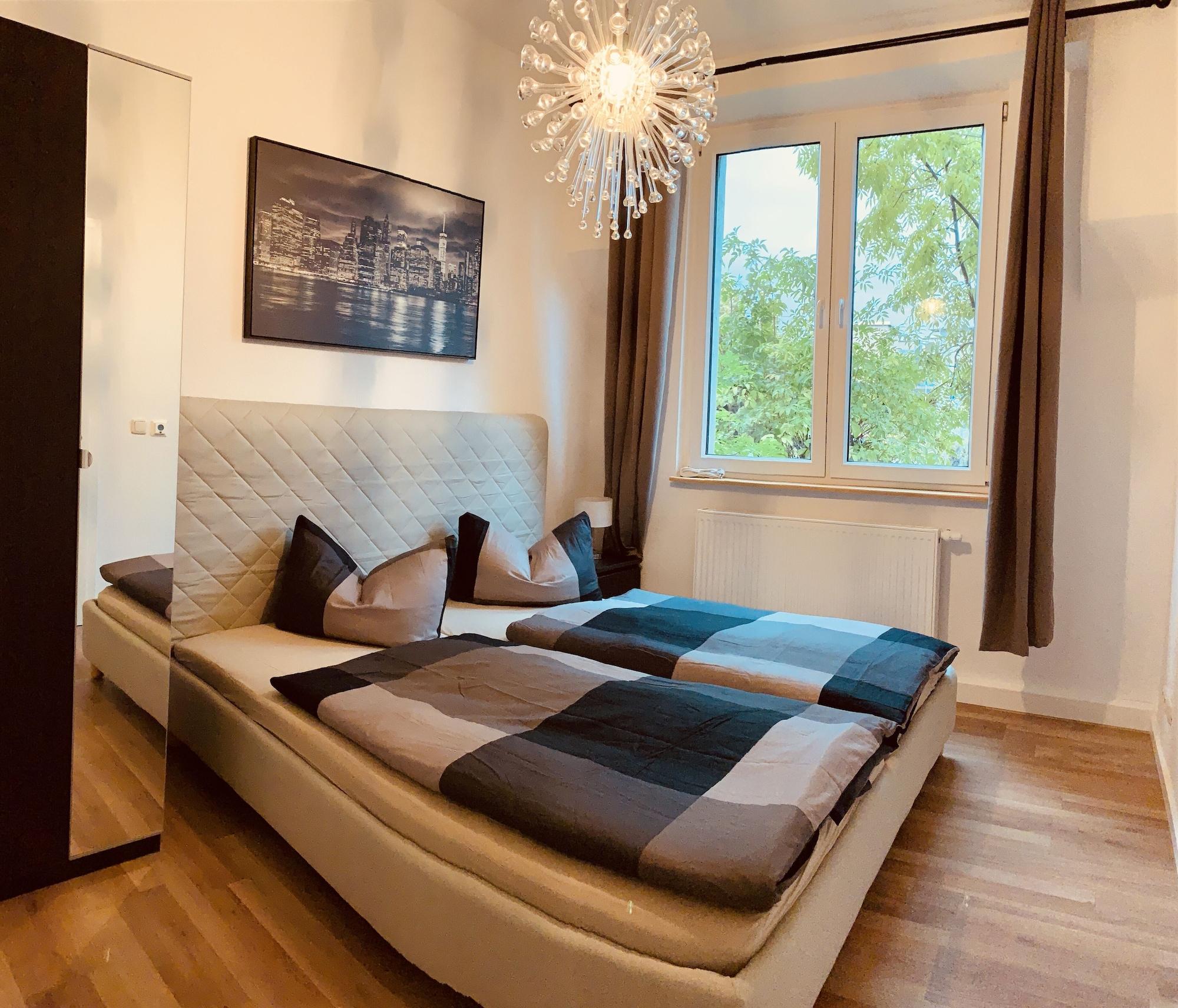 Suite Hundertwasser, Erfurt