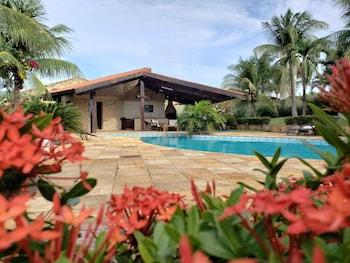 奇異旅館及酒廊 Kiwi Pousada & Lounge