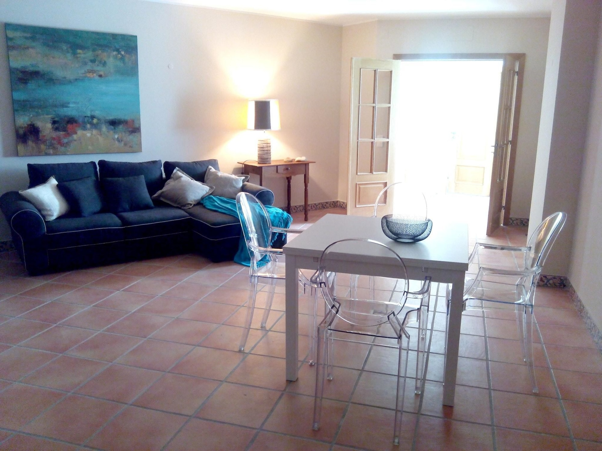 House With 2 Bedrooms in Cabanas de Tavira, With Furnished Balcony - 500 m From the Beach, Alcoutim