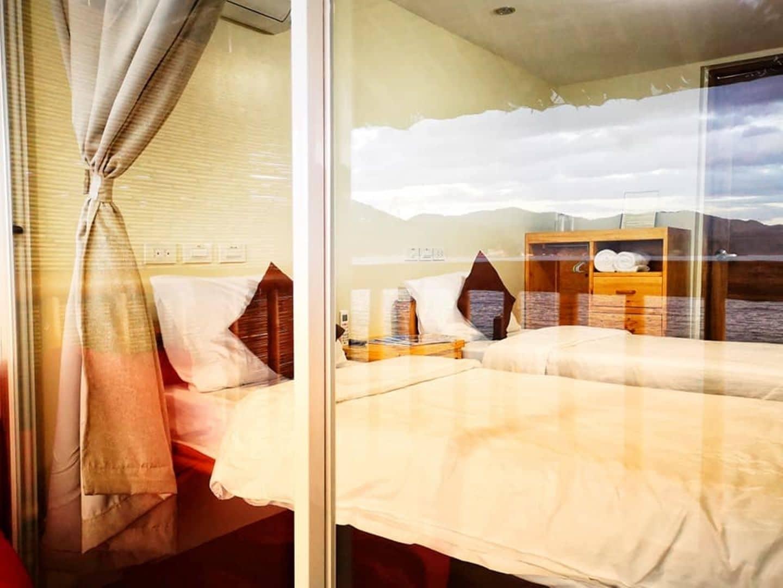 Bubblemaker Dive and Beach Resort - Hostel, Paombong