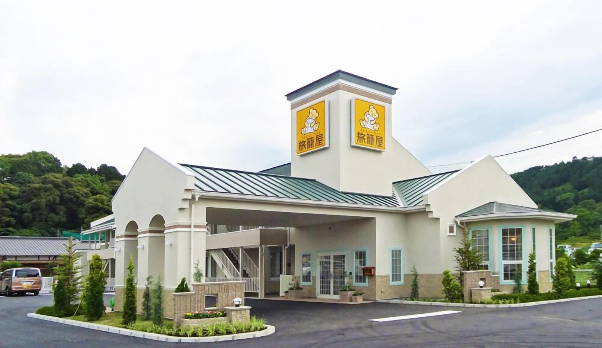 Family Lodge Hatagoya Niihama, Niihama