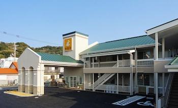 ファミリーロッジ旅籠屋・室戸店