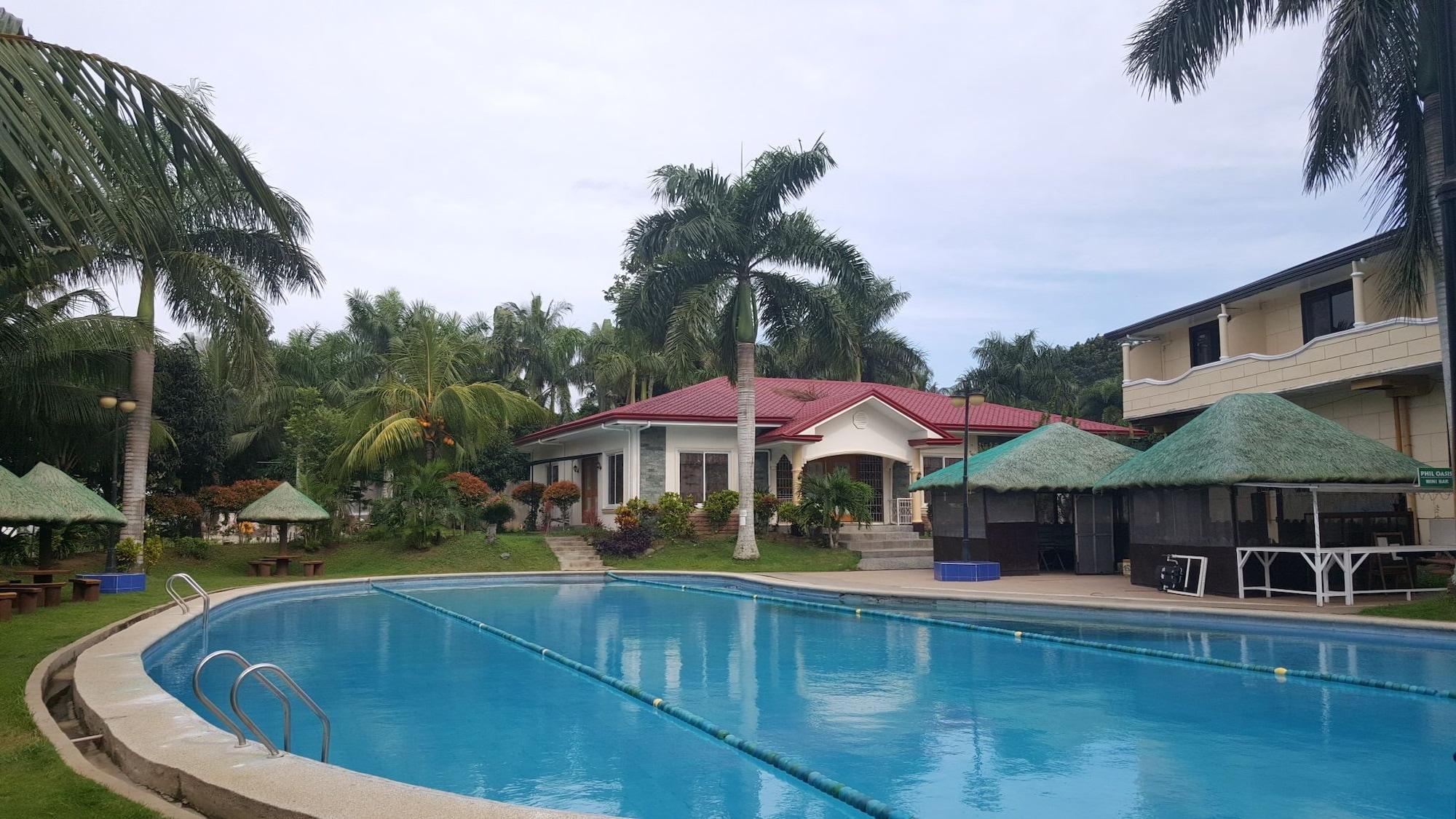 Phil Oasis Hotel & Resorts, Silang