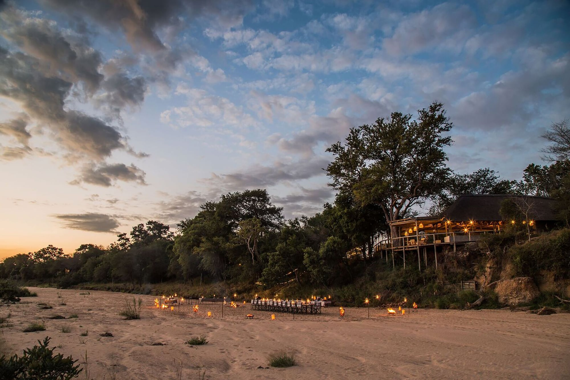 Tanda Tula Safari Camp, Ehlanzeni