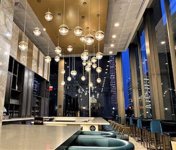 塔爾薩市中心凱悅嘉軒飯店 Hyatt Place Tulsa Downtown