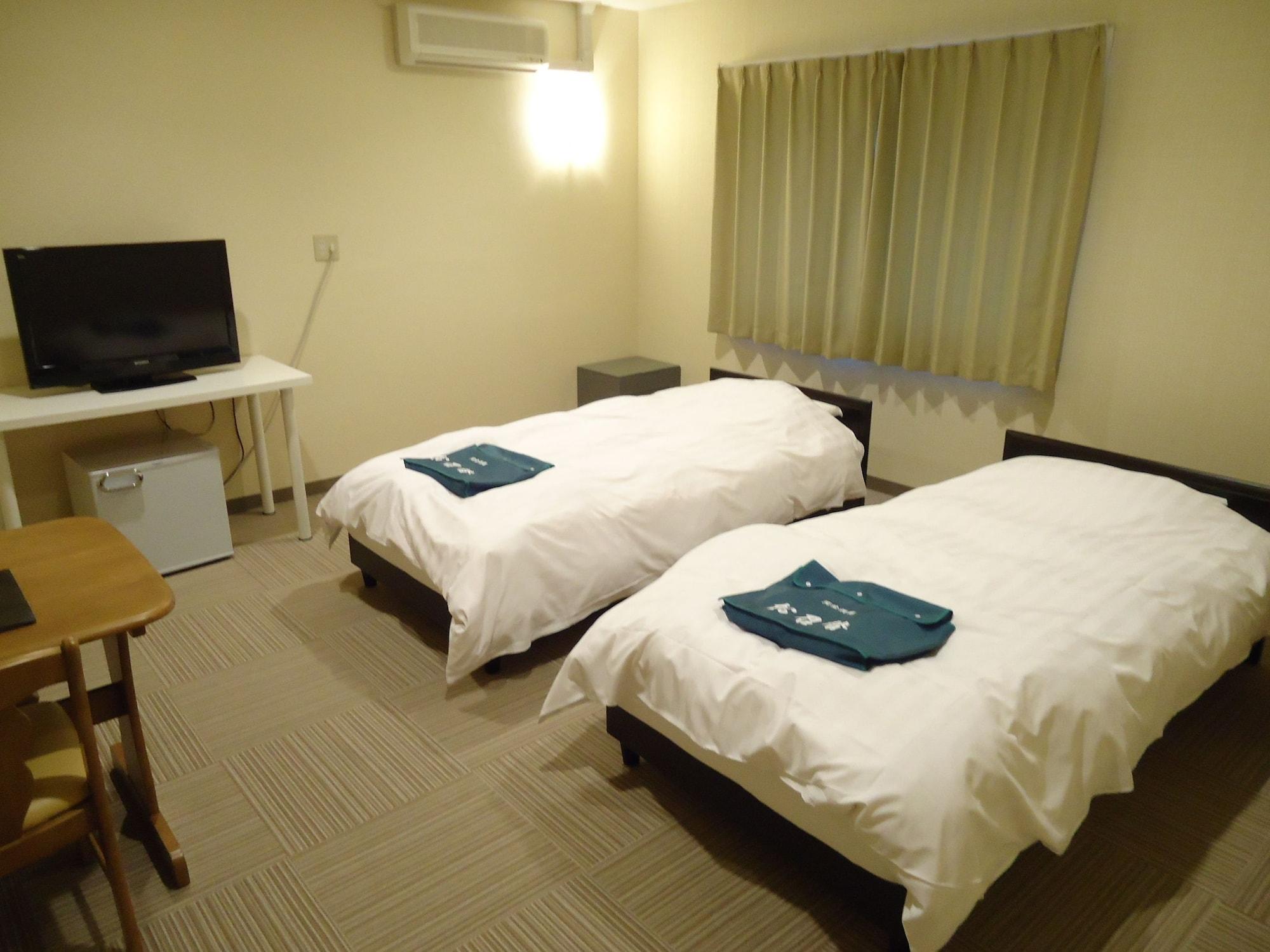 Hotel Arima Koukaen, Nishinomiya