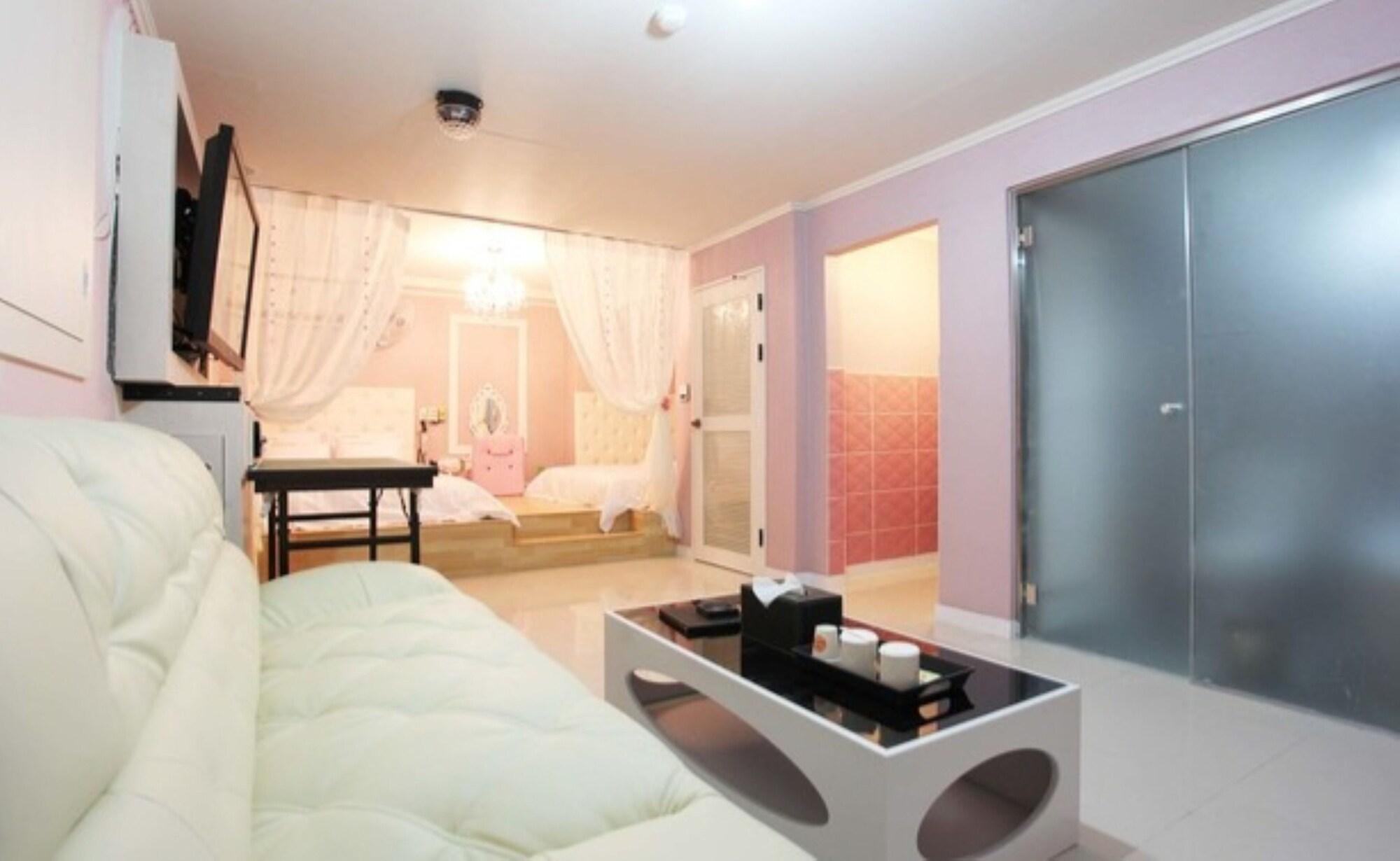HOTEL E JEN, Songpa