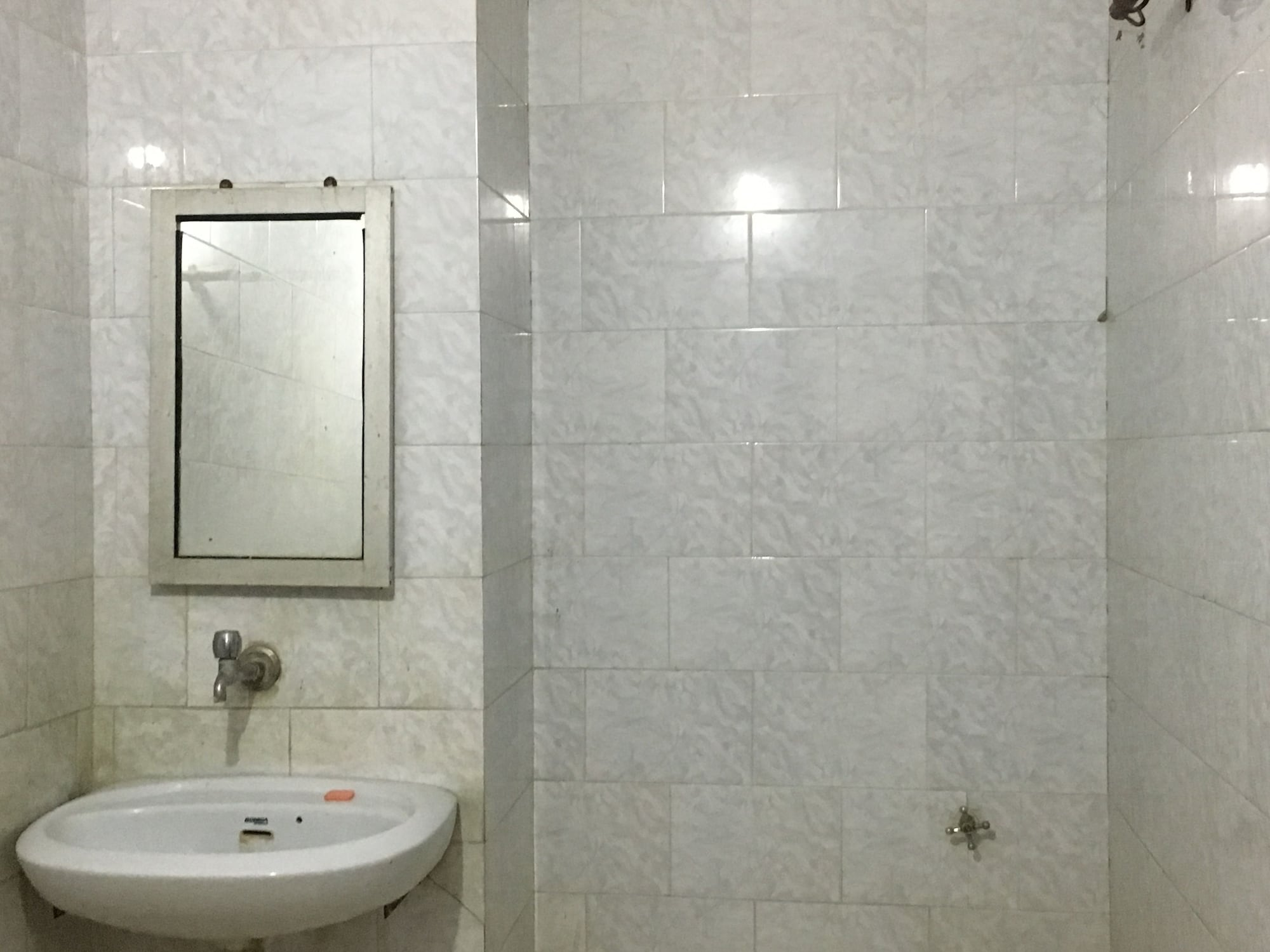 Hotel White House, Tikamgarh