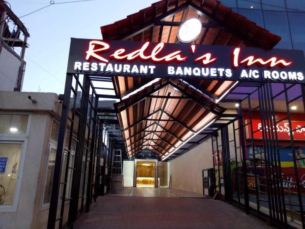 Redlas Inn, Medak