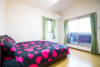 SAKURAGAWA NO KA Room