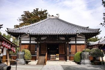 宿坊 観音院|TEMPLE HOTEL KANNONIN