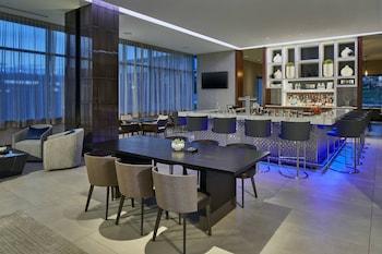 亞特蘭大機場渡假萬豪 AC 飯店 AC Hotel by Marriott Atlanta Airport Gateway