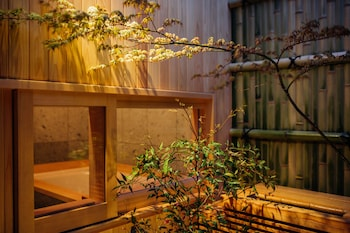 KYOMACHIYA-SUITE RIKYU Garden
