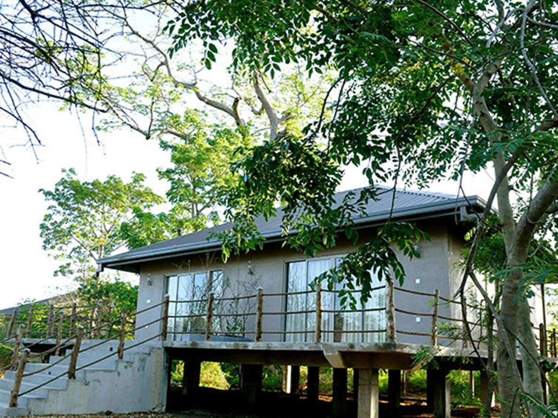 Kele Yala Sri Lanka, Katharagama