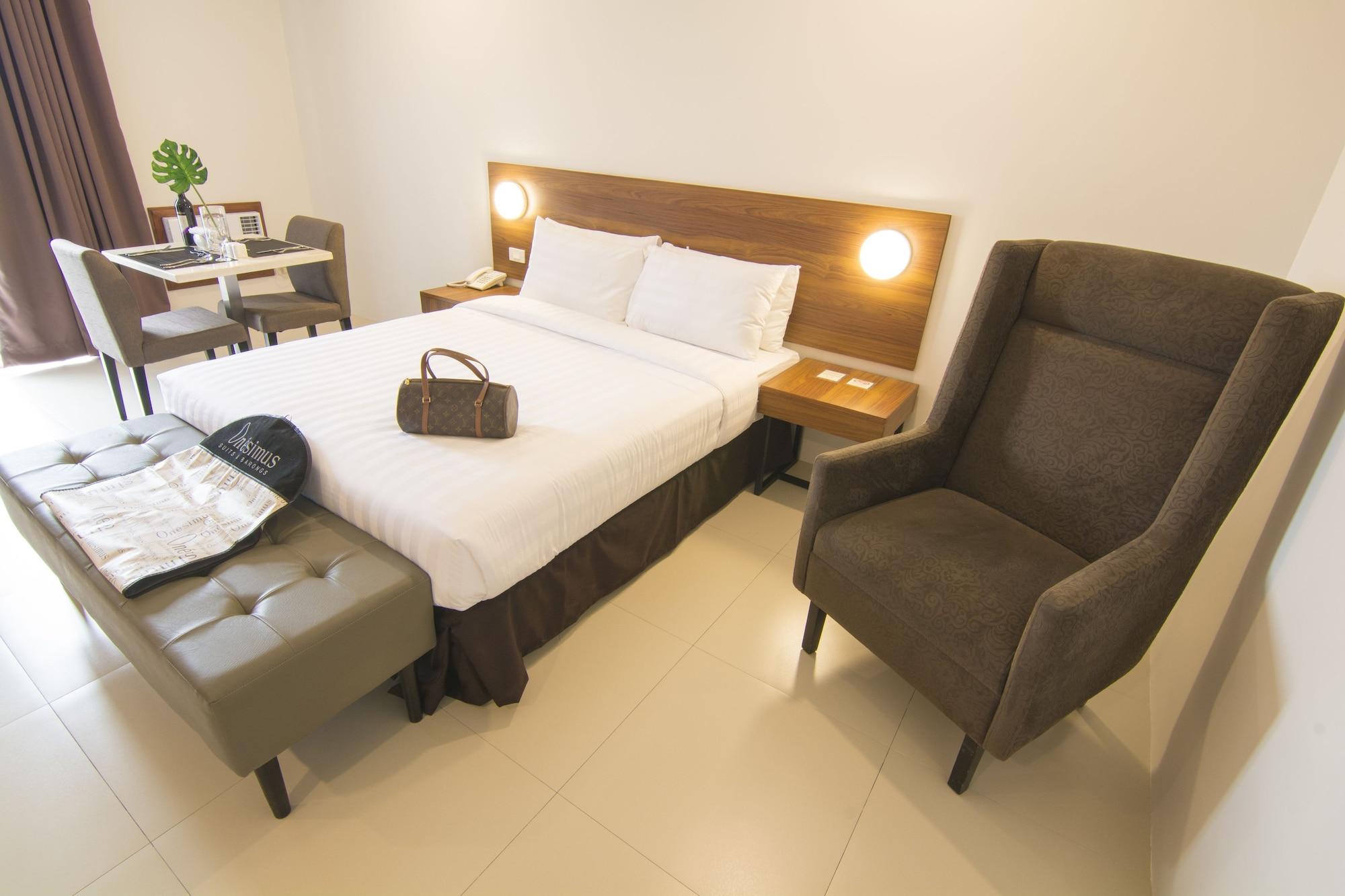 Mango Suites Cauayan, Cauayan City