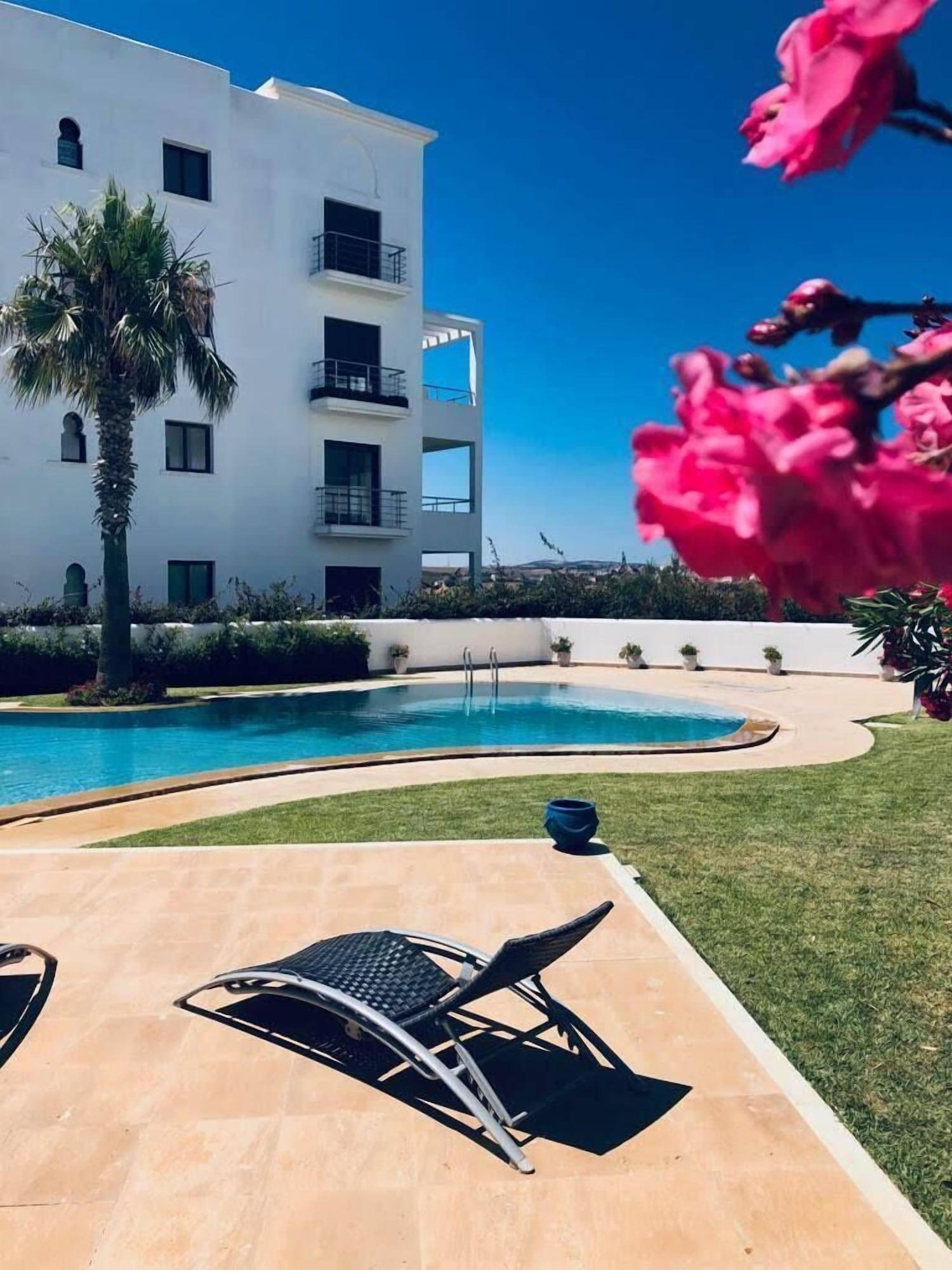 Les jardins d'Assilah Duplex, Tanger-Assilah