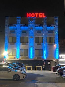 拉瓜地亞機場基飯店 Hotel Key LaGuardia Airport