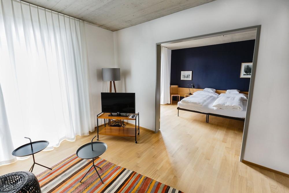 ホテル ツヴィバック