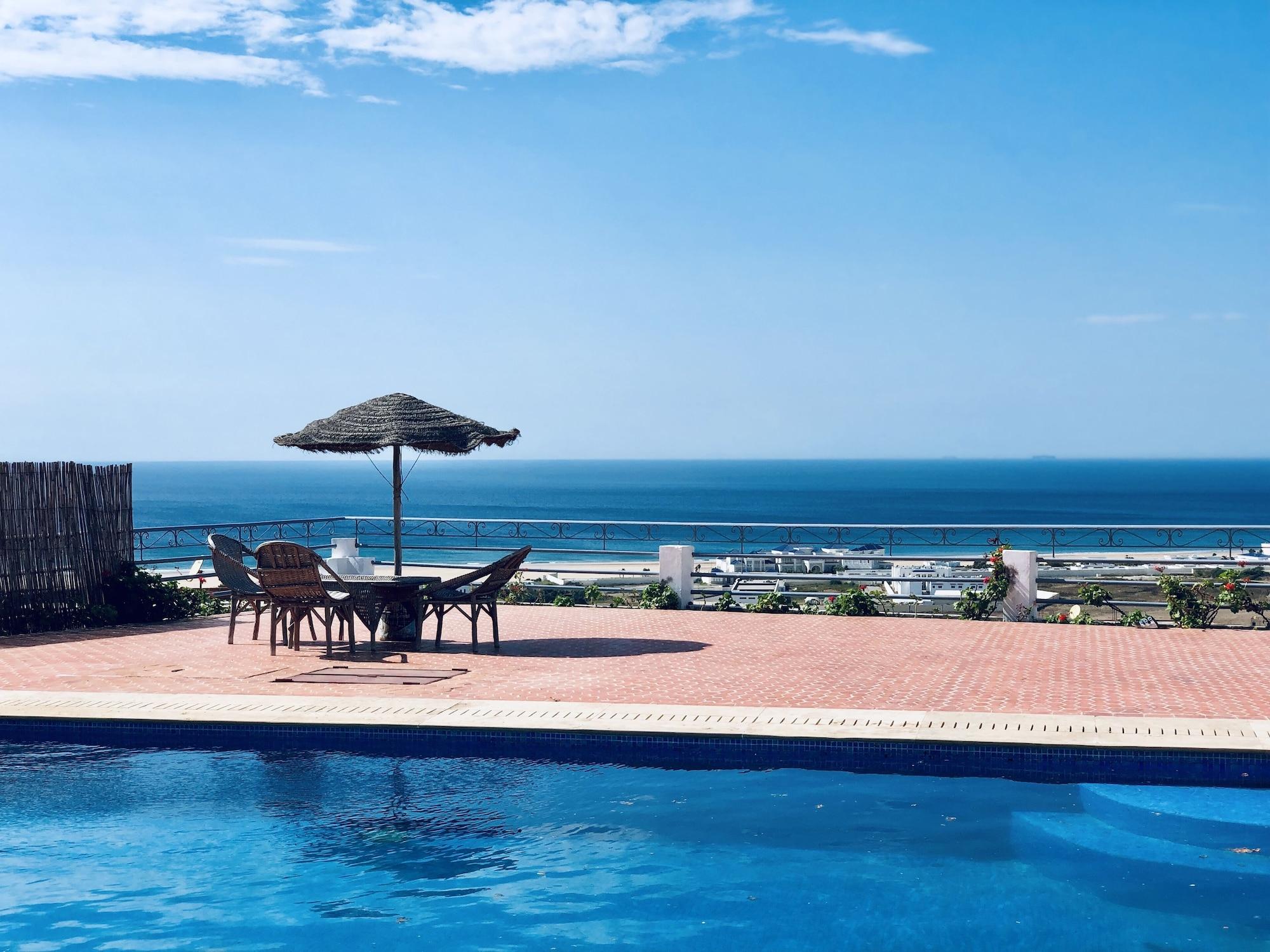 Villa Dar Jbila, Tanger-Assilah