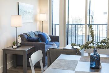 文藝復興廣場公寓式客房飯店 - 巴爾薩拉飯店 Renaissance Place Condos by Barsala