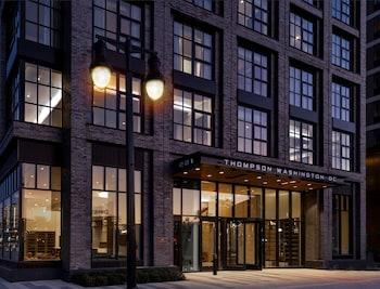 華盛頓特區湯普森飯店 Thompson Washington D.C.